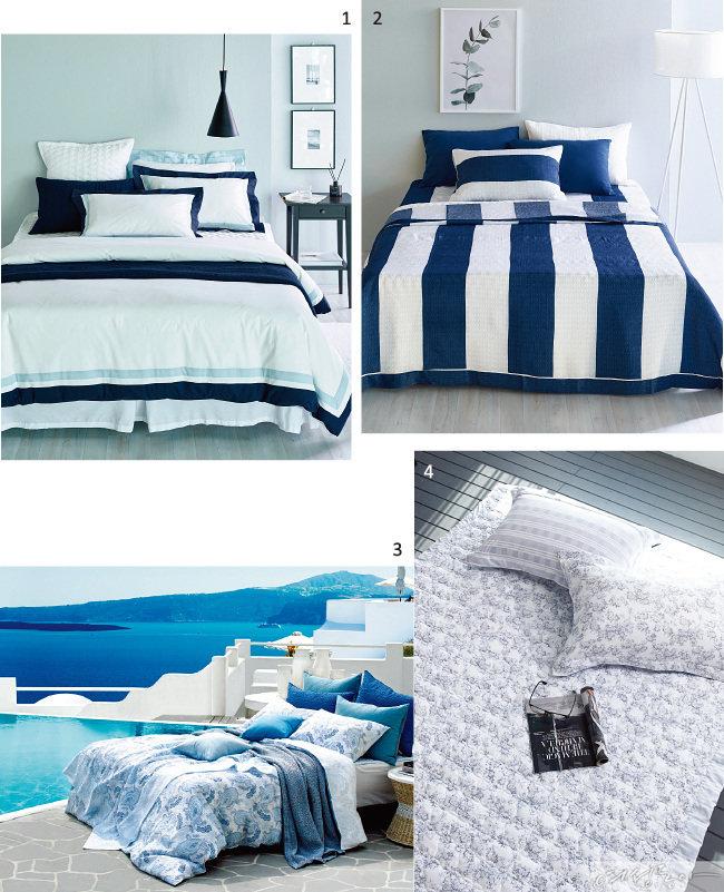 2016 Summer Bedding Trend