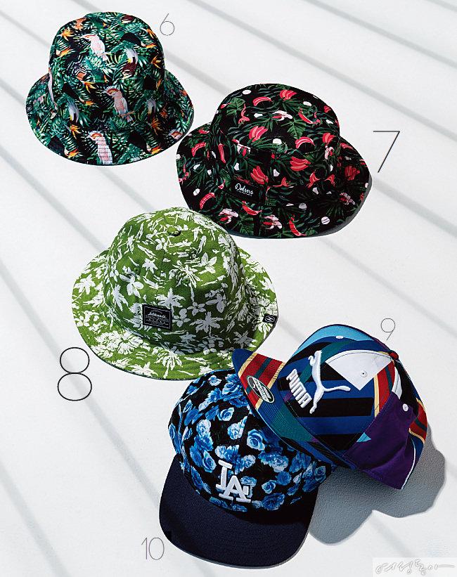 마술 모자