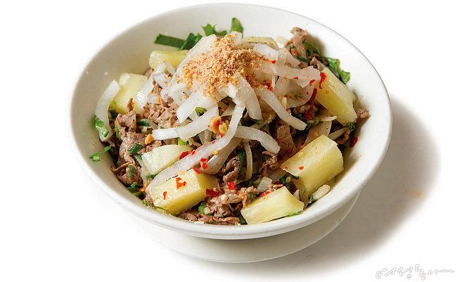 진짜 베트남의 맛