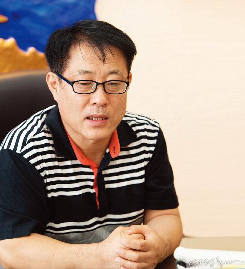김현중 재판 후, 그의 아버지를 만나다