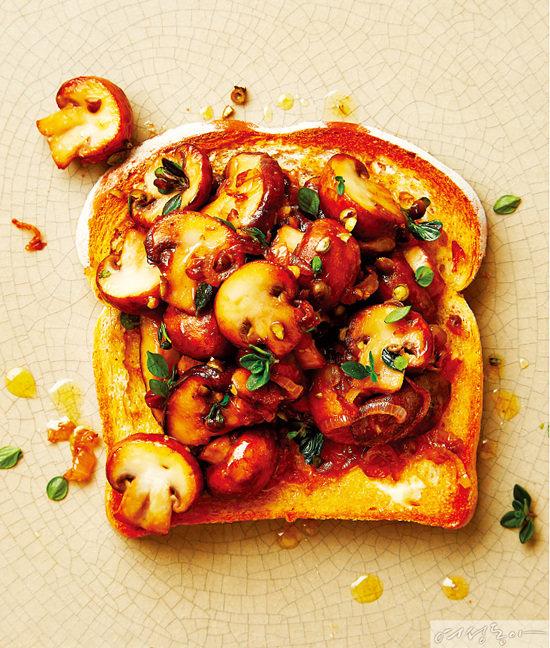 Toast to Toast!