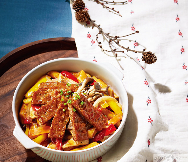 토실한 가을의 맛!
