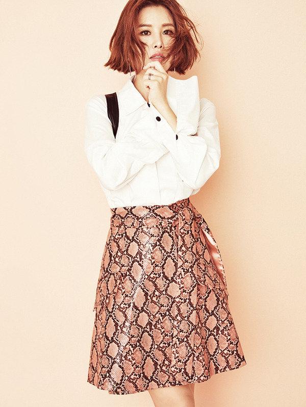 So Nice Eunji