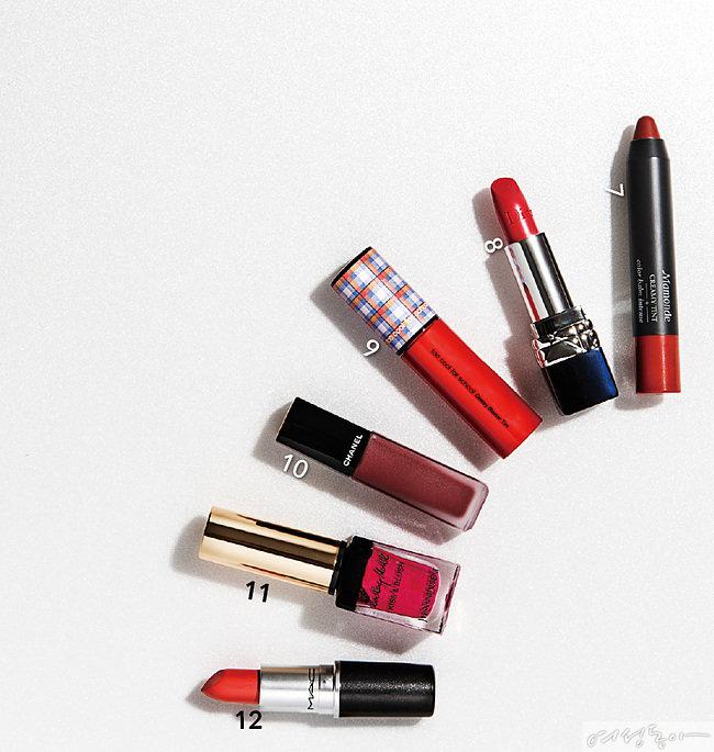 나의  인생 립스틱 Lipstick