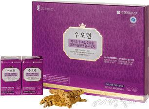 김정문알로에 최연매 회장