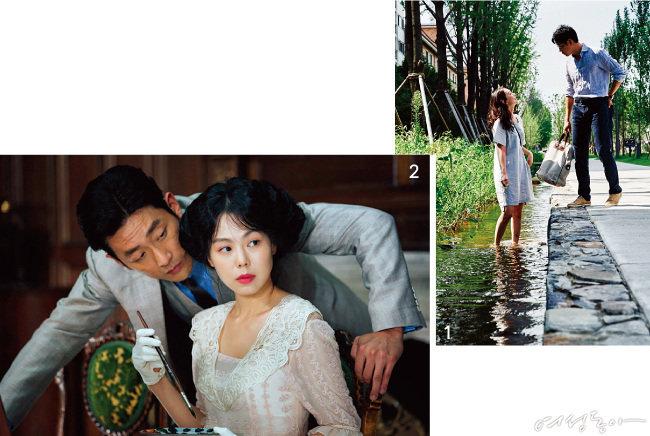 홍상수 감독, 부인에게 전화로 이혼 종용, 김민희는 영화상 휩쓸듯