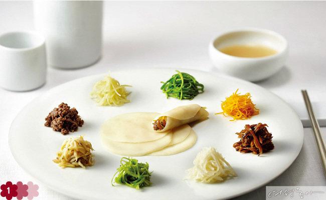 어디까지 먹어봤니?  미쉐린 스타 레스토랑 in SEOUL