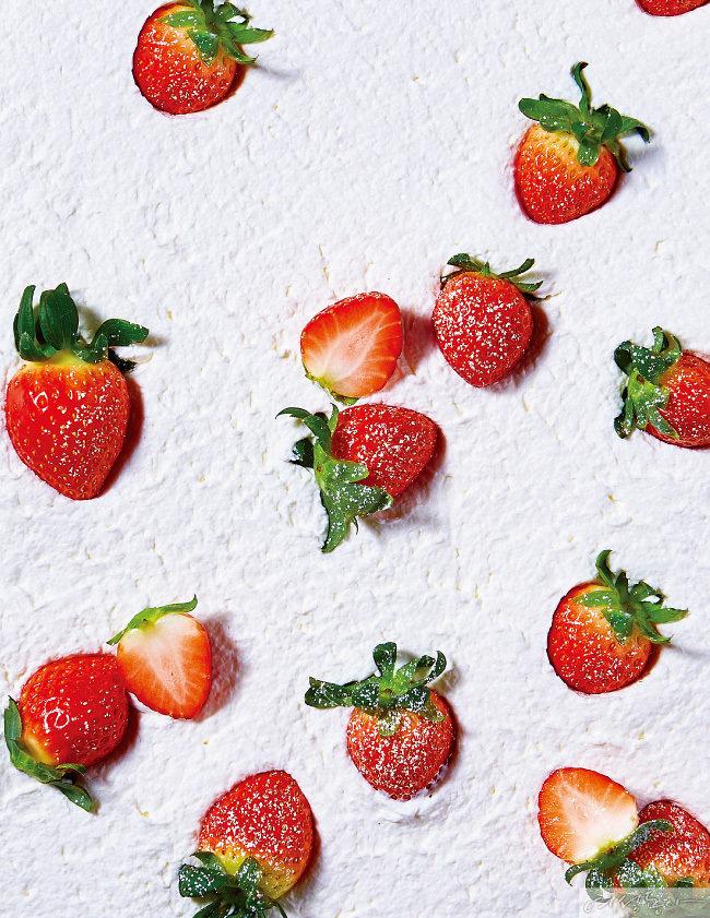 딸기가 좋아