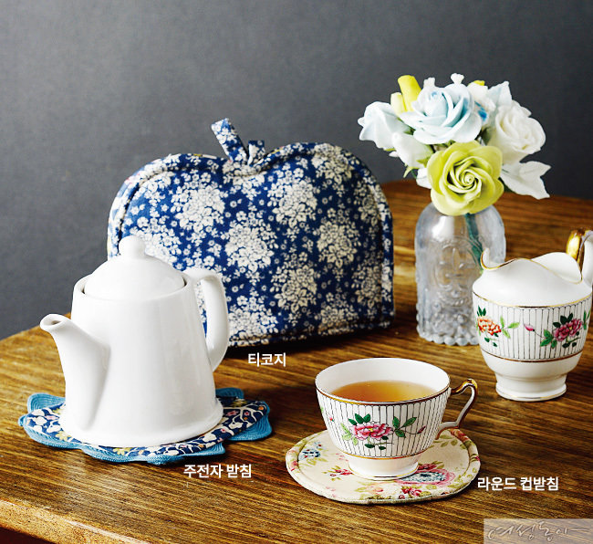 Tea for  New Year