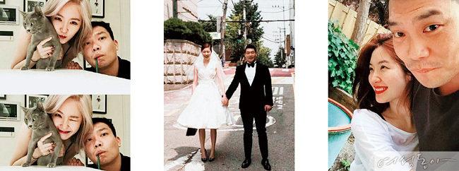 〈단독〉 김새롬 이찬오 셰프 이혼 발표 후 심경