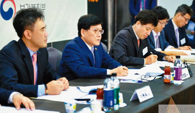 한국 화장품 산업의 글로벌 생존 전략 모색한 2017 동아 K-뷰티 미래 포럼