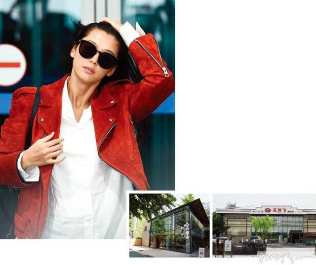 """""""3백25억원 짜리 빌딩 하나 주세요"""" 전지현의  최근 쇼핑"""