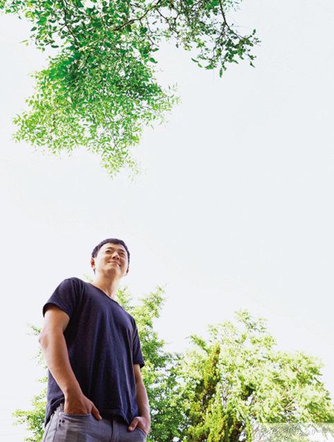 미디어 아티스트 그리고 대통령의 아들 문준용 작가 단독 인터뷰