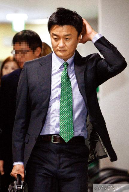 그는 왜 돈을 주었나 이혼 소송 중인 삼성가 맏사위  임우재  미스터리