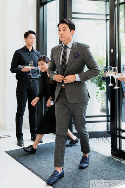 김태희와 결혼,허니문 베이비 오랜만에 만난 비
