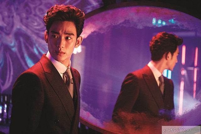 흥행 참패와 혹평,  루머의 문제작 '리얼' 김수현의 입장