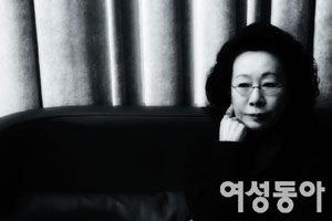 [여성동아 아카이브]윤여정 10년 전 인터뷰에서 미리 보는 아카데미 수상 소감