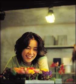 결혼한 뒤 더 예뻐지고 연기 잘한다 칭찬받는 탤런트 김지호