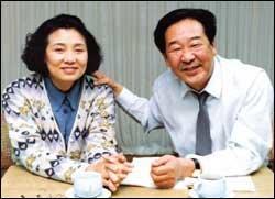 사돈 맺은 최불암·김민자 부부와 서승현의 특별한 인연