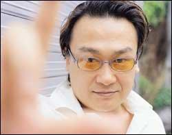 두 남성의 정사신 공개로 화제 몰고 온 영화 의 김인식감독