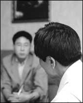 '여대생 살해사건' 피해자 하양 아버지의 피맺힌 절규