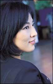에세이집  펴낸 아줌마 기자 유인경