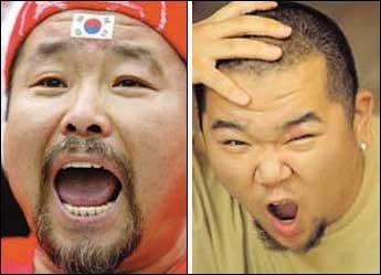 사물놀이 대가 아버지 김덕수 힙합의 대가 꿈꾸는 아들 김용훈