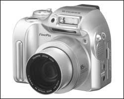 디지털 카메라 따라잡기