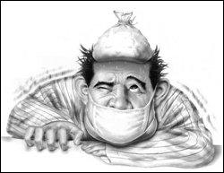 겨울철 불청객, 유행성 독감 종합대책