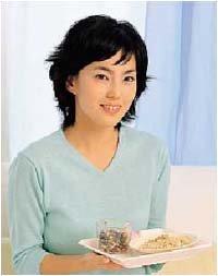 탄수화물 다이어트