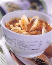 아침밥 대신 먹는 수프