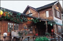 문화관광마을 카페촌