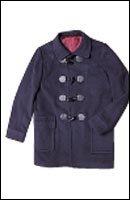 구식 디자인의 겨울옷, 최신 스타일로 되살리기