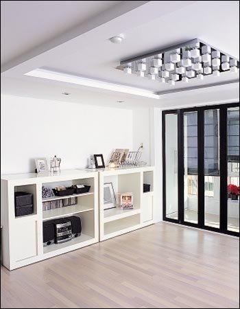 리모델링 전문가 김지현씨, 낡은 49평 아파트 고쳐살기 프로젝트