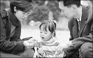 찰떡궁합 자랑하는 안문현·최용석 부부가 사는 법