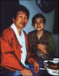 일본인 현지처 된 독립운동가의 딸 박명아씨 인생고백