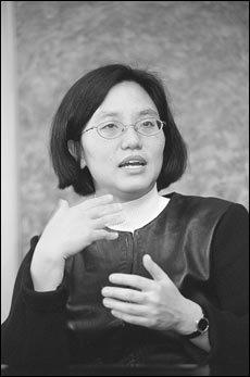 미국 최고 권위의 아동문학상 뉴베리 상 수상한 린다 수 박