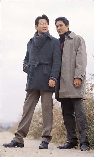 내 남편 체형에 꼭 맞는 아울렛 코트
