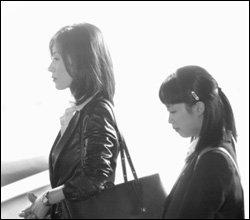 40대 미혼모 민들레씨의 감동수기