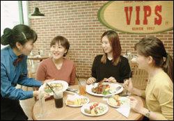 맛있는 음식과 즐거운 이벤트가 가득한 패밀리 레스토랑 8