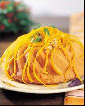 오렌지필케이크