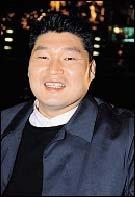 데뷔 10년 만에 자기 이름 내건 TV 쇼 진행 맡은 천하장사 강호동