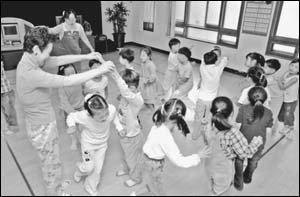 유치원·초등학교 입학준비 올가이드
