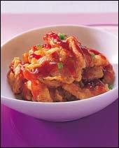 뉴욕풍 중국요리로 즐기는 퓨전 맛 체험