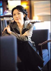 전도유망한 사업가와 결혼한 전 KBS 기상캐스터 한우경