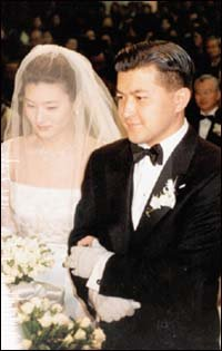 신문사 사주된 남궁원 아들 홍정욱의 야망과 사랑