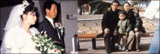 시청자 감동시켜 팬사이트까지 생긴 박성탄군의 효성