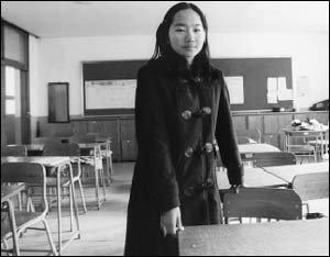 불우한 가정환경 극복하고 서울대 수시모집 합격한 소녀가장 이선양