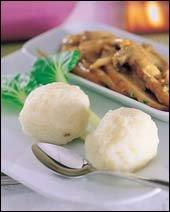 독일식 감자요리