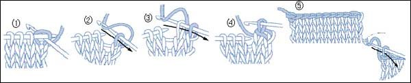 손뜨개로 만든 인기절정 니트 아이템